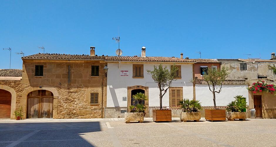 Alcudia, Mallorca 9
