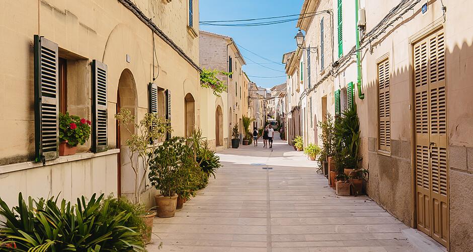 Alcudia, Mallorca 10