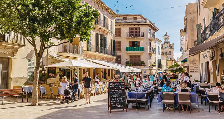 Alcudia, Mallorca 11