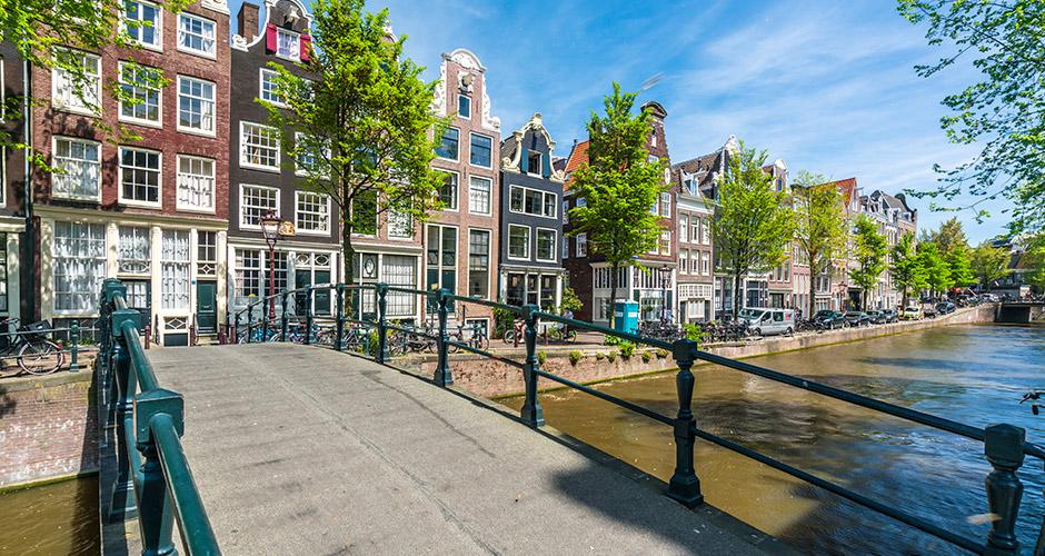 Alankomaat 1
