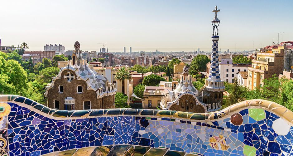 Barcelonan alue 12