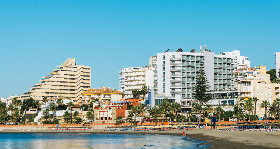 Benalmadena, Costa del Sol 2