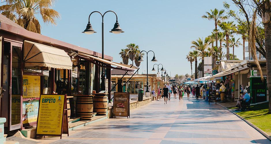 Benalmadena, Costa del Sol 14