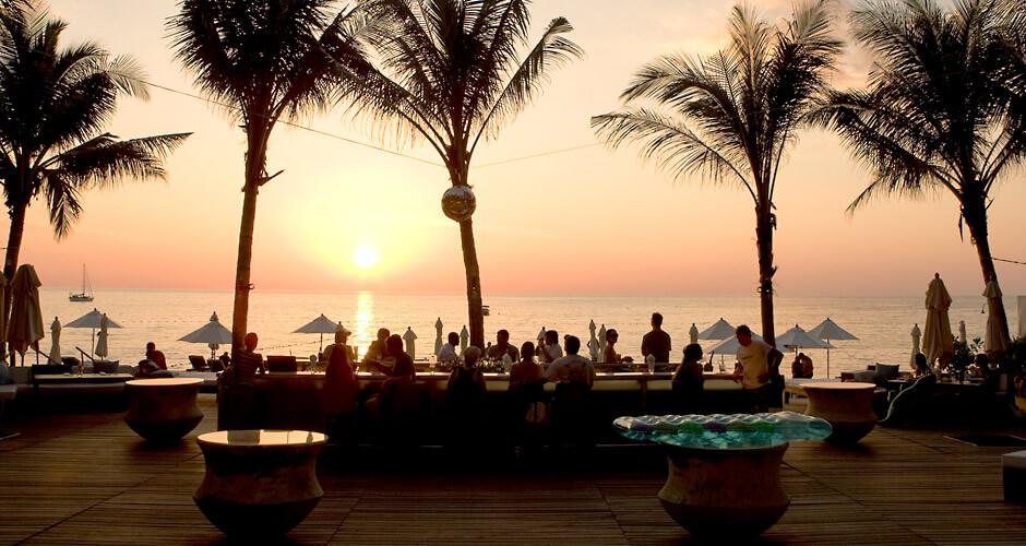 Phuket, Bangtao Beach 21