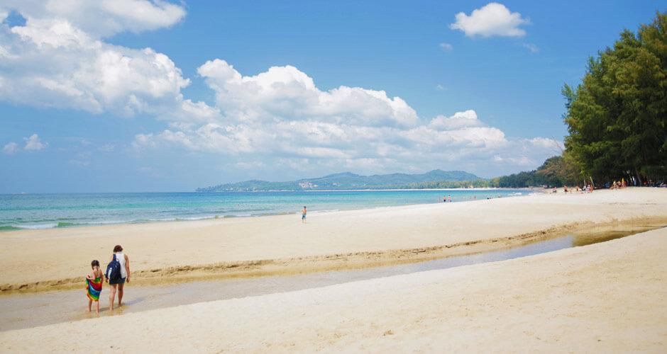 Phuket, Bangtao Beach 5
