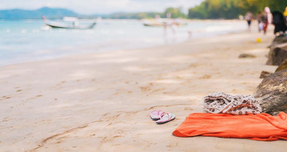 Phuket, Bangtao Beach 10