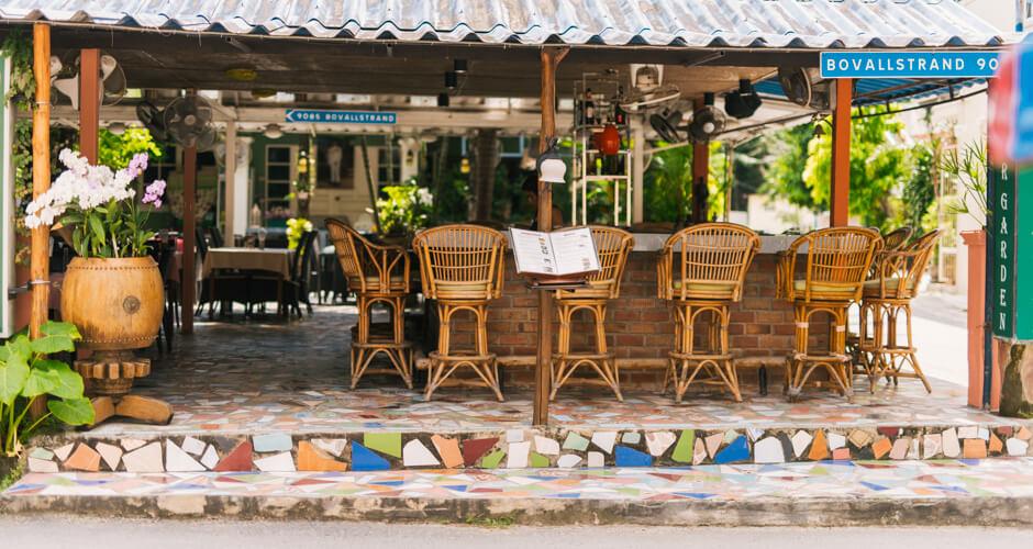 Phuket, Bangtao Beach 14