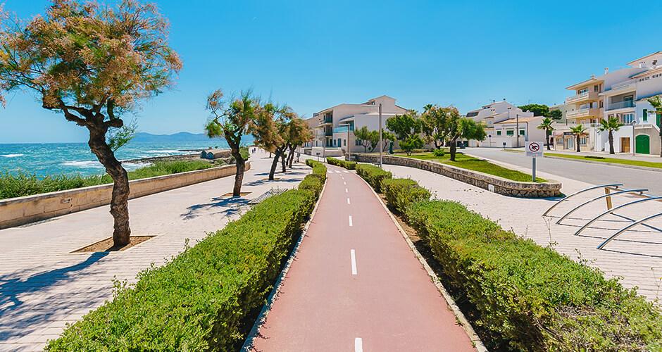 Ca'n Picafort, Mallorca 8