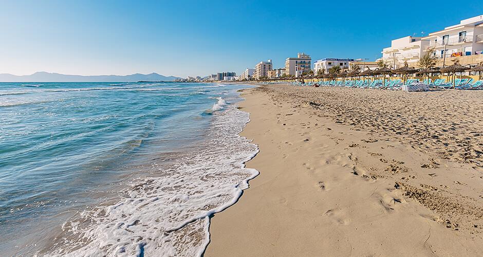 Ca'n Picafort, Mallorca 3