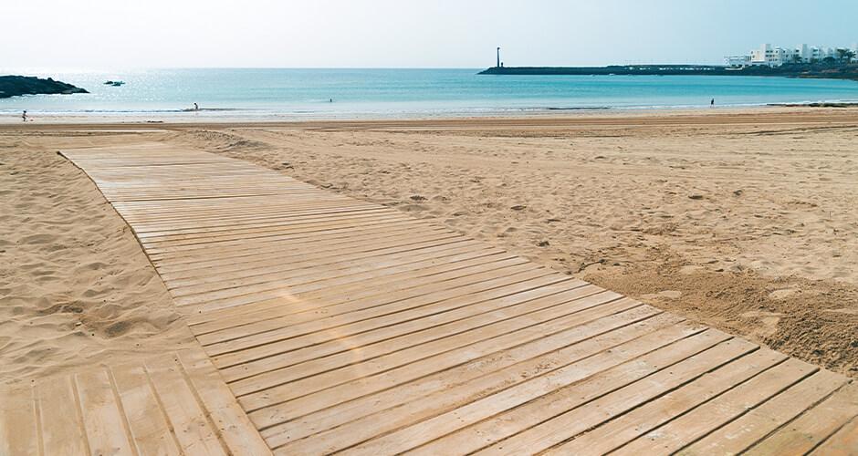 Costa Teguise, Lanzarote 4