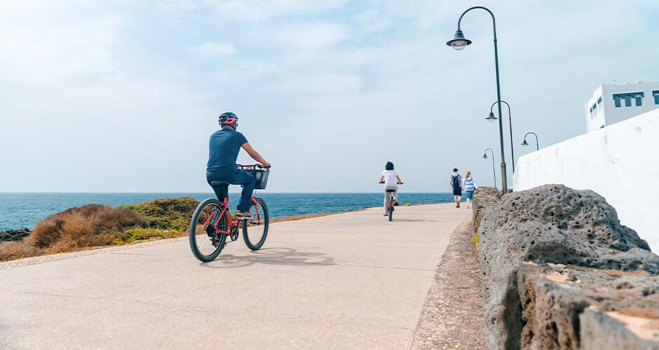 Costa Teguise, Lanzarote 9