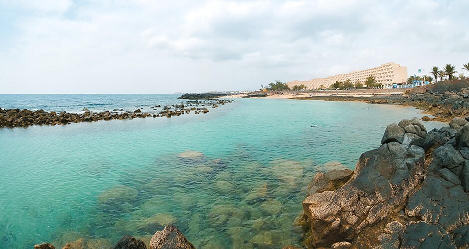 Costa Teguise, Lanzarote 2