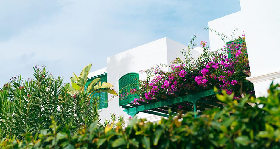 Costa Teguise, Lanzarote 10