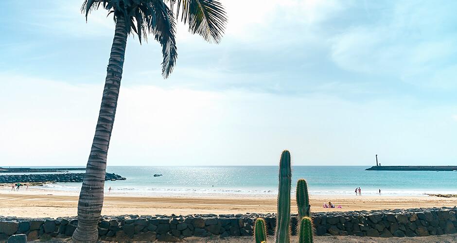 Costa Teguise, Lanzarote 12