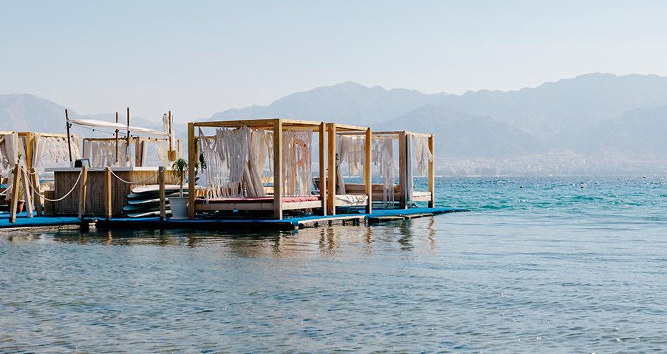 Eilat 4 - Kuva Dafna Tal, Israelin turistiministeriö