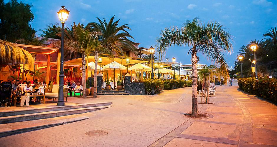 Costa Adeje, Teneriffa 29