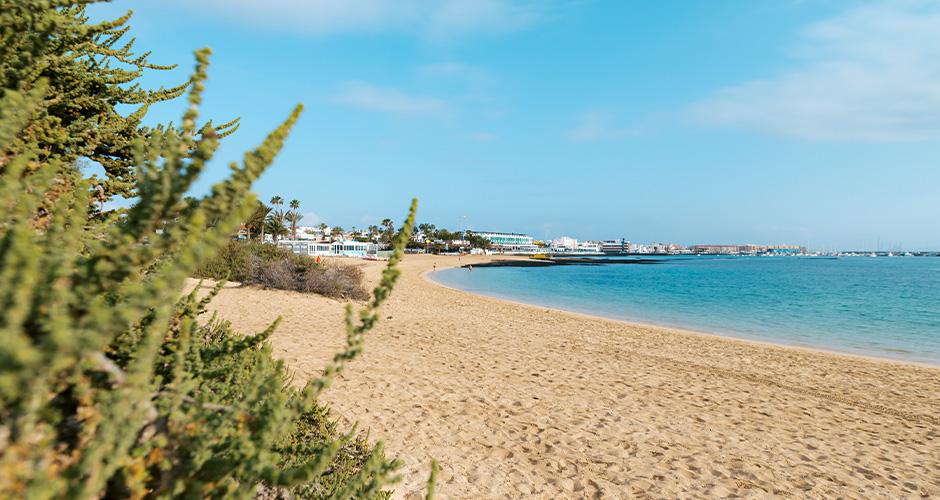 Corralejo, Fuerteventura 1