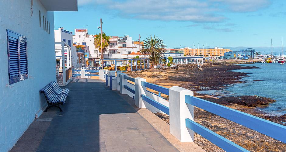 Corralejo, Fuerteventura 7