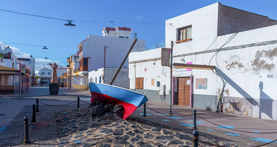 Corralejo, Fuerteventura 11