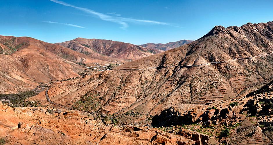 Caleta de Fuste, Fuerteventura 10