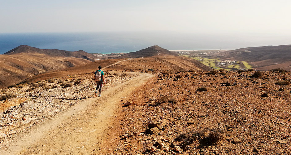 Caleta de Fuste, Fuerteventura 12