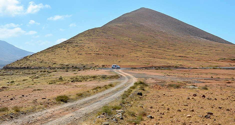 Caleta de Fuste, Fuerteventura 3