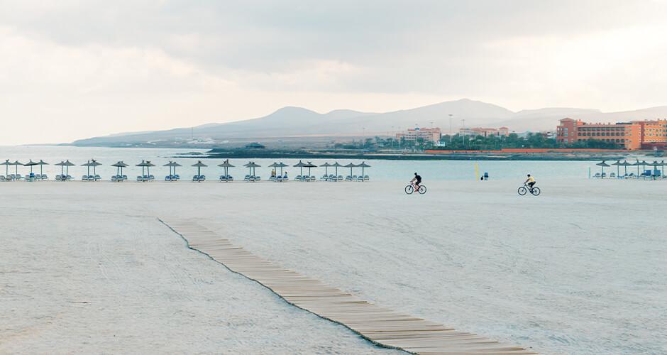 Caleta de Fuste, Fuerteventura 8