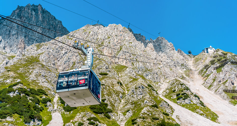 Innsbruck 21