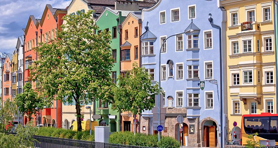 Innsbruck 25