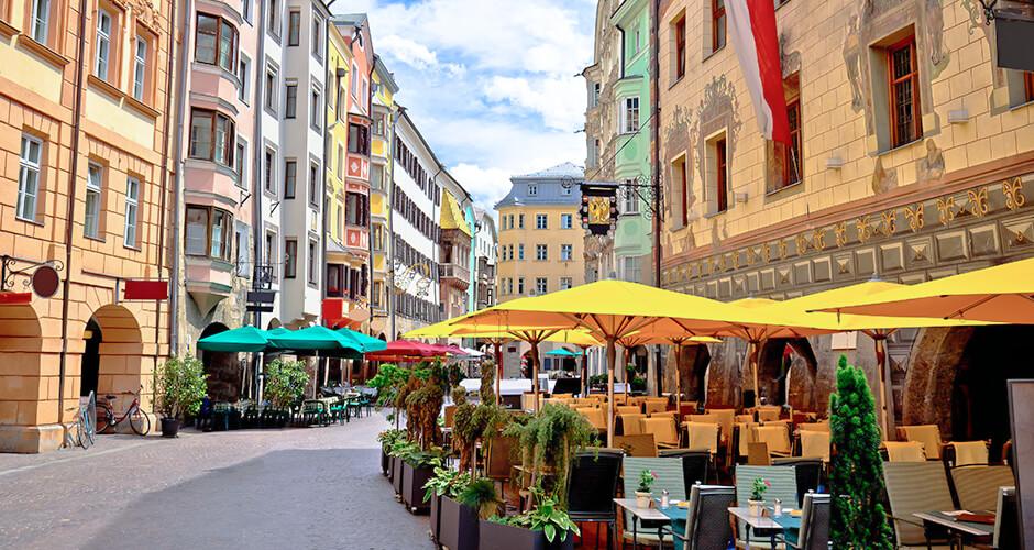 Innsbruck 4