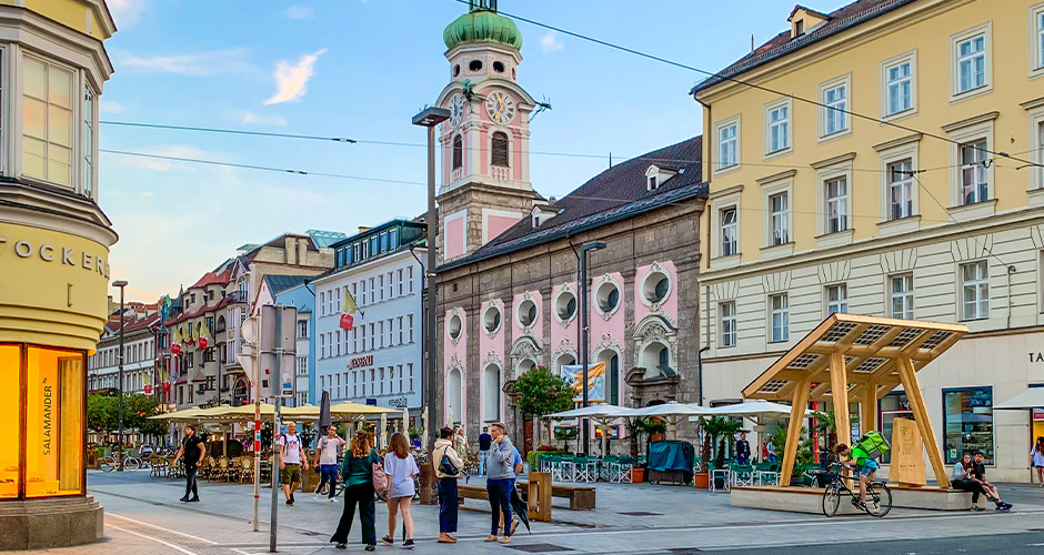 Innsbruck 7