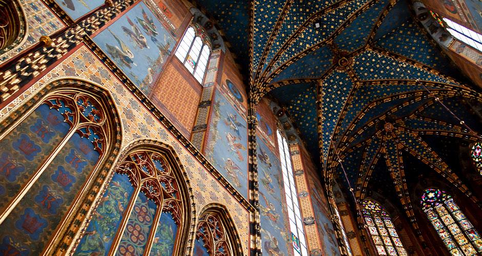 Krakova, Lento+hotelli 23