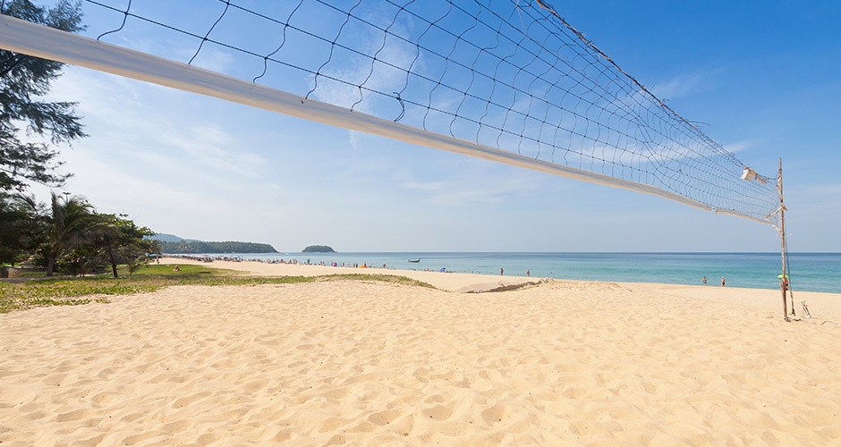 Phuket, Karon Beach 3