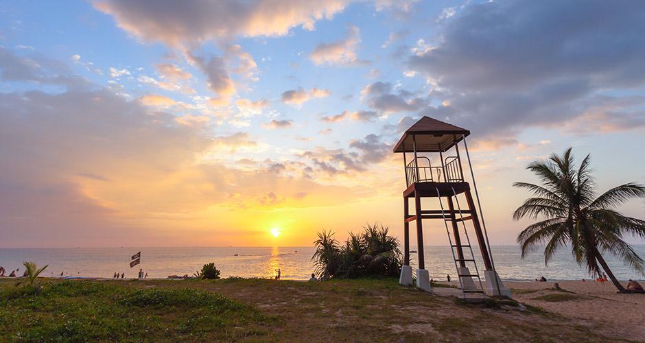 Phuket, Karon Beach 19