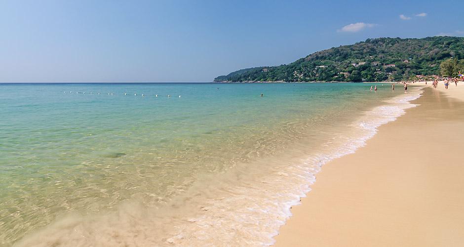 Phuket, Karon Beach 4