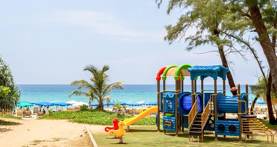 Phuket, Karon Beach 5