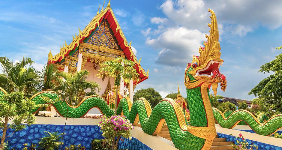 Phuket, Karon Beach 13