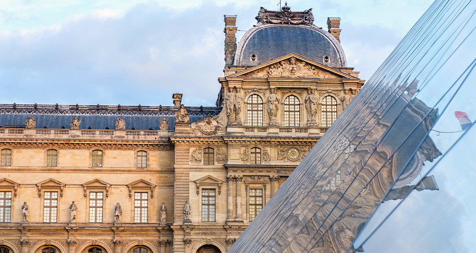 Pariisi, Lento+hotelli 15