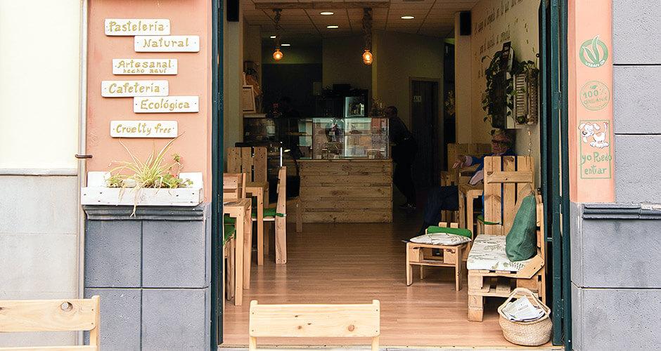 Puerto de la Cruz, Teneriffa 7