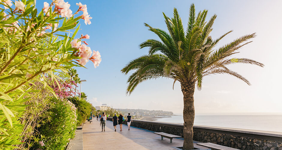 Playa del Inglés, Gran Canaria 3