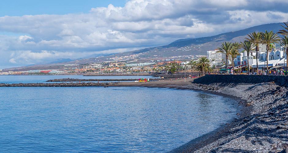 Playa de las Americas, Teneriffa 8