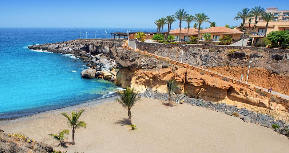 Playa Paraiso, Teneriffa 1