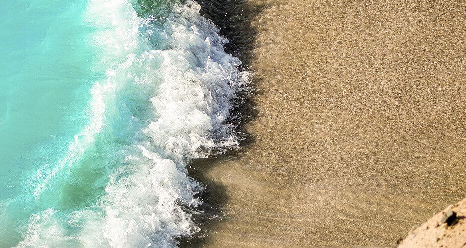 Playa Paraiso, Teneriffa 3