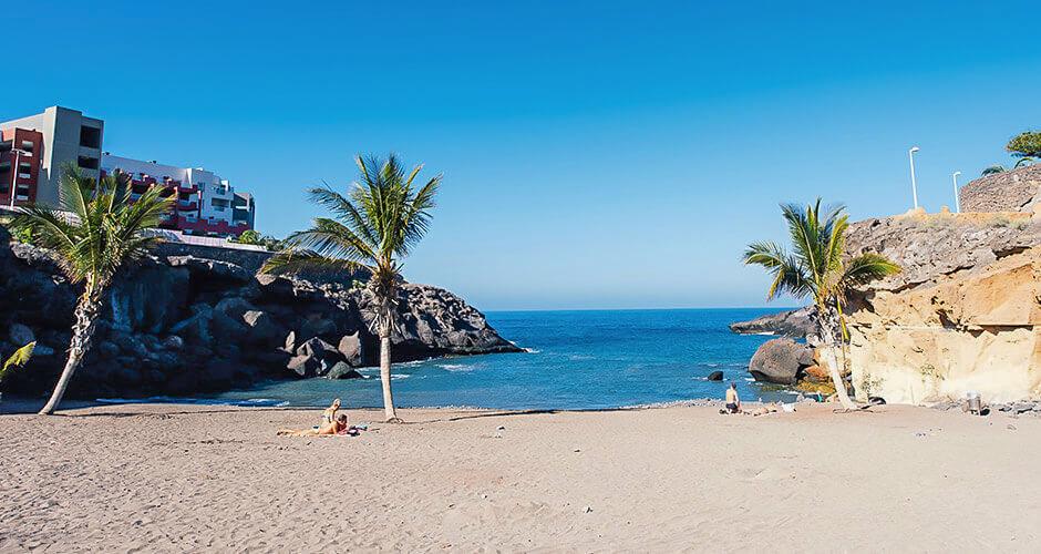 Playa Paraiso, Teneriffa 20