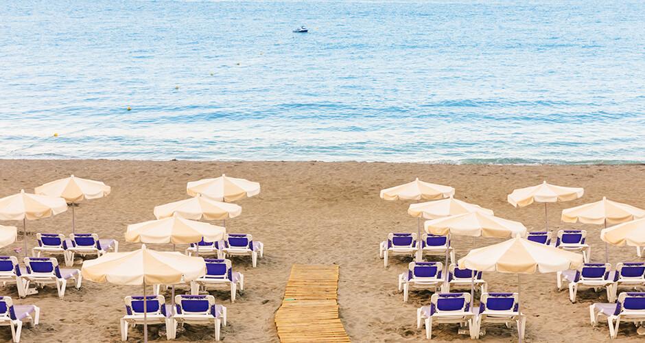 Playa Taurito, Gran Canaria 5