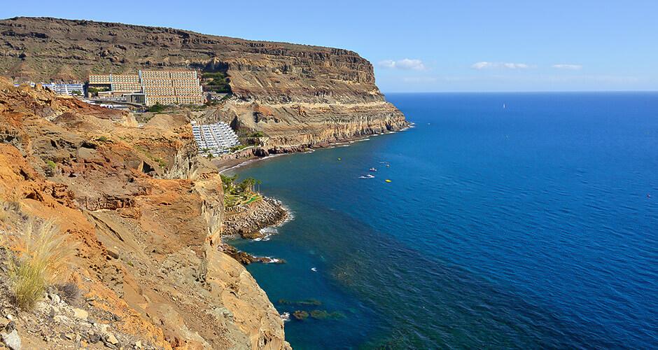 Playa Taurito, Gran Canaria 7