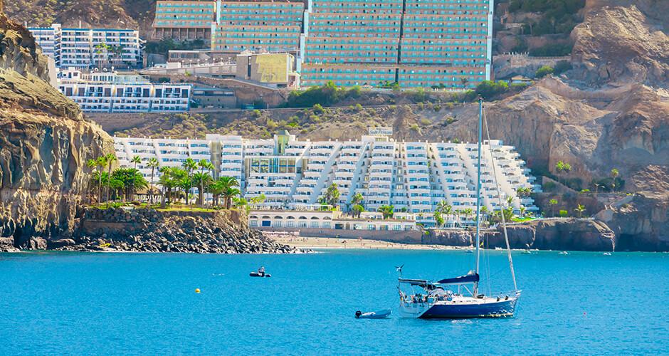 Playa Taurito, Gran Canaria 8