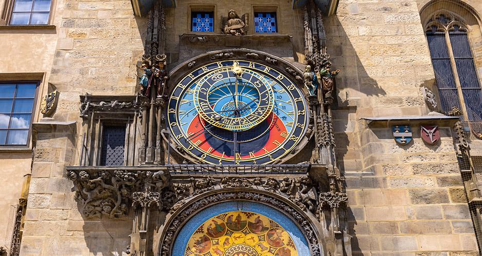 Praha, Lento+hotelli 5
