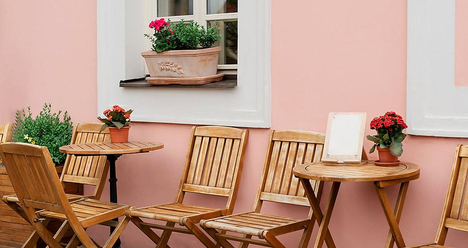 Praha, Lento+hotelli 19