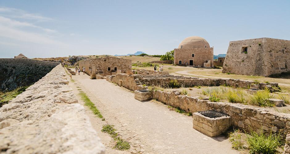 Rethymnon, Kreeta 3